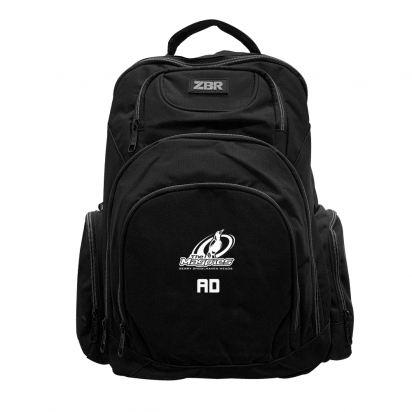 Berry Magpies - Backpack Image