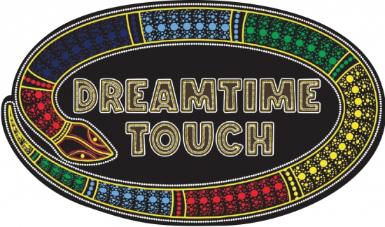 Dreamtime Touch Image